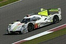 GP2 - Simon Trummer startet für Hilmer Motorsport