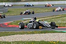 ADAC Formel 4 - Vorschau Red Bull Ring: Schumacher zum Zweiten
