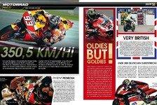 MotoGP - Motorsport-Magazin #42: Die Top-Themen