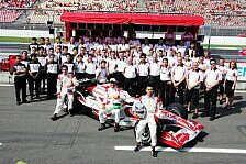 Formel 1 - Die Zukunft des Starterfeldes