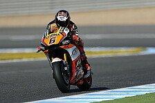 MotoGP - Bradl frustriert: Probleme über Probleme