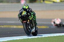 MotoGP - Espargaros im Warm-Up voran