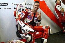 MotoGP - Ducati-Vorteile: Dovizioso wehrt sich gegen Kritik