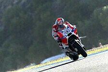Ducati-Schwäche in Jerez Schuld der Fahrer?