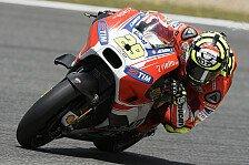 MotoGP - Iannone: Lorenzo war mir im Weg
