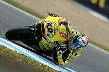 Moto2 - Rins fährt im dritten Training die Bestzeit