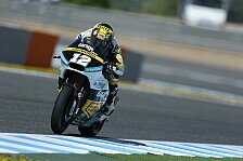 Moto2 - Lüthi holt vierten Le-Mans-Sieg