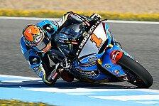 Moto2 - Rabat fährt in Jerez zu erster Saison-Pole