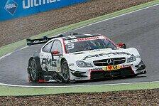 DTM - Di Resta: Rang zwei und schnellste Rennrunde