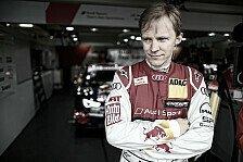 Mensch und Rennfahrer Mattias Ekström: So tickt der Audi-Star