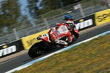 MotoGP - Dovizioso schließt Sieg kategorisch aus