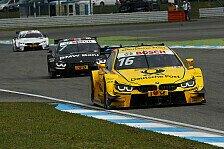 DTM - Die Stimmen der BMW-Piloten zum Samstag