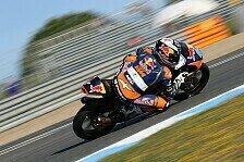 Moto3 - Oliveira holt Assen-Sieg auf letzten Metern
