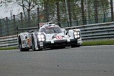 WEC - Porsche verpasst Sieg denkbar knapp