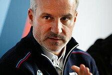 DTM - Motorsportchefs verteidigen Sprintrennen