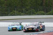 DTM - Die Stimmen der Audi-Fahrer zum Sonntag