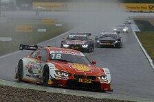 DTM - Lausitzring: Die BMW Vorschau