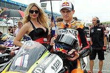 MotoGP - Offiziell: Bradl wechselt zu Aprilia