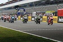 MotoGP - Erklärt: Das ging bei Iannones Start schief