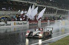 24 h von Le Mans - Audi-Rückblick: Le Mans 2007