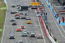 DTM - Nürburgring-Termin bleibt unverändert