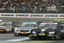 DTM - Mercedes, BMW oder Audi - Wer liegt vorne?