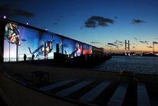 Formel 1 - Bilder: Red Bull Racing RB1 (Melbourne, 03.03.05)