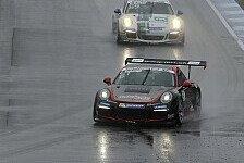Carrera Cup - Lechner Racing gerüstet für die Nordschleife