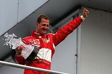 Die erfolgreichsten Heimsieger der F1-Geschichte