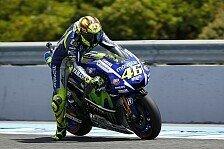 MotoGP - Jerez: Wer hat was getestet?