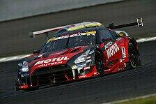 Super GT - Titelverteidiger schlagen auf Fuji Speedway zurück