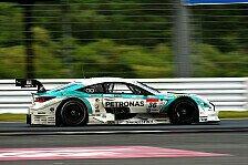 Super GT - Podium für Lexus auf dem Fuji Speedway