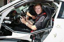 Supercup - Frommenwiler startet für Fach Auto Tech