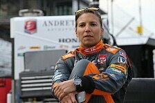 Formel E - de Silvestro und Yamamoto starten in London