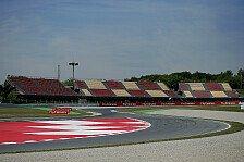 Formel 1 - Barcelona verlängert Vertrag bis 2019