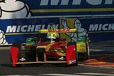 Formel E - Vorschau: Das Finale in London