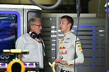 Kvyat statt Gasly in Österreich im Red Bull? Das sagt Dr. Marko