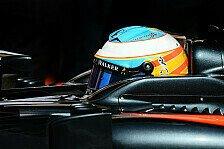 Formel 1 - Alonso: Zu radikal für die Strategy Group