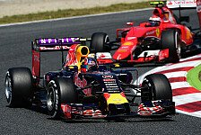 Formel 1 - Webber: Red Bull mit Ferrari-Motoren siegfähig