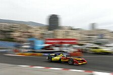 Formel E - Di Grassi dominiert ersten deutschen ePrix