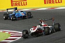 GP3 - Mega-Marvin! Kirchhöfer dominiert am Sonntag