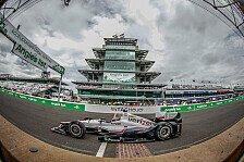 IndyCar - Power gewinnt GP of Indianapolis