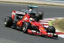 Formel 1 - Webber: Vettel besser als Hamilton