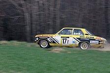 Youngtimer Rallye Trophy - Georg Berlandy gewinnt im Westerwald