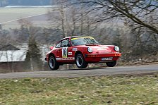 Youngtimer Rallye Trophy - Porsche Festival bei der Kempenich
