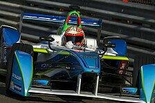 Formel E - Offiziell bestätigt: Aus für Trulli Formula E