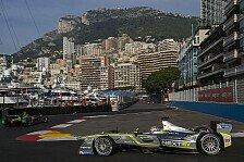 Formel E - Nur zwei Fahrerwechsel pro Team und Saison