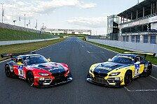 24 h Nürburgring - BMW bereit für den Höhepunkt