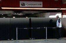 Formel 1 - Jorda: Honda strapaziert McLarens Geduld