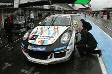 Carrera Cup - Große Herausforderung für junge Aust Piloten